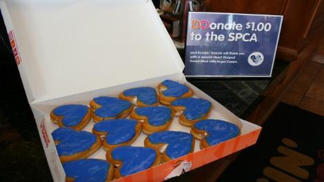 SPCA+Donuts